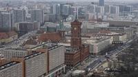 La mairie de Berlin était au centre de ce système pédophile