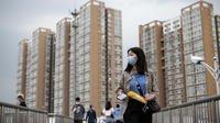 Plusieurs quartiers de Pékin ont été confinés après de nouveaux cas de contamination.