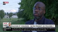 Racisme et violences : un policier témoigne