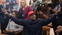 Kanye West bientôt pensionnaire de la Maison Blanche ?