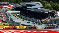 Le premier Grand Prix de la saison aura lieu en Autriche.