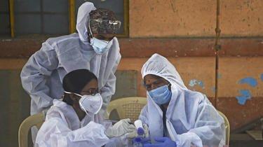 En Inde, les chiffres du coronavirus pourraient être sous-évalués