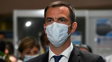 Le ministre de la Santé détaille plusieurs règles pour savoir quand porter le masque.