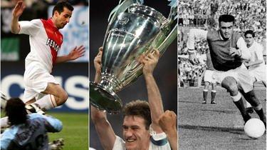 Les clubs français n'affichent pas un taux de réussite impressionnant en finale de Ligue des champions