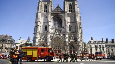 Entreprises comme particuliers peuvent contribuer à la reconstruction de l'édifice et de son orgue.