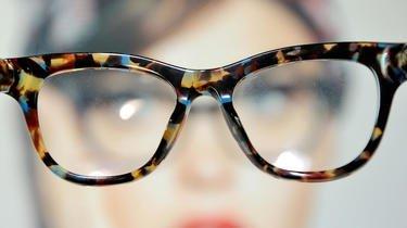 Avec le port du masque, les lunettes peuvent s'embuer.