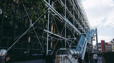Les admirateurs de Matisse vont pouvoir se régaler au Centre Pompidou cet automne