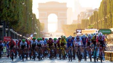 Le peloton partira de Nice le samedi 29 août avant d'arriver sur les Champs-Élysées le dimanche 20 septembre.