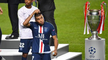 Kylian Mbappé attend du renfort pour remporter la Ligue des champions.