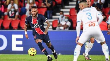 Neymar accuse Alvaro Gonzalez de racisme.