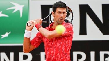Novak Djokovic vise un 2e sacre Porte d'Auteuil.
