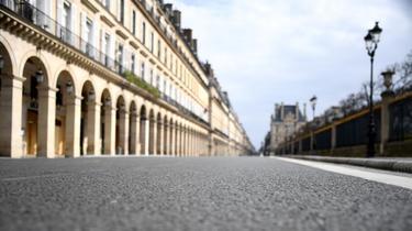 Selon un sondage du Journal du dimanche, 72 des Français se disent prêts à respecter un reconfinement d'au moins quinze jours.