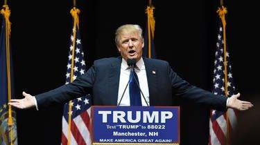 Donald Trump avait lancé beaucoup de promesses en 2016. 4 ans plus tard, toutes n'ont pas été tenues