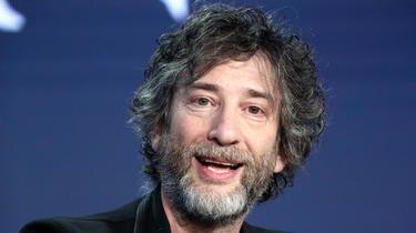 Neil Gaiman a écrit «Good Omens» avant que le roman ne soit adapté en série pour Amazon Prime Video