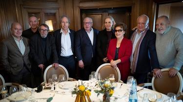 Le jury du Prix Goncourt tente de voler au secours de la librairie française