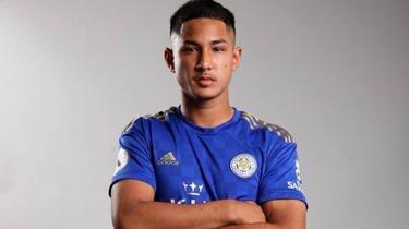 Faiq Bolkiah s'est engagé avec le club portugais du Maritimo Funchal.