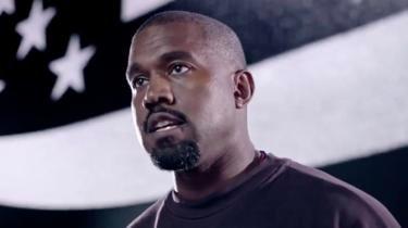 Un spot de 1 minutes et 22 secondes, dans lequel Kanye West dépeint sa vision de l'Amérique, insistant sur la foi.