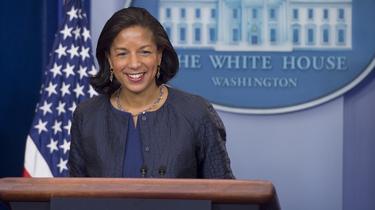 L'ancienne conseillère d'Obama est régulièrement citée comme favorite