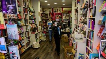 Avec 511 nouveaux romans, la rentrée littéraire est à peine plus resserrée que les années précédentes
