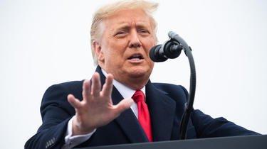 Donald Trump de retour en campagne plus vite que prévu ?