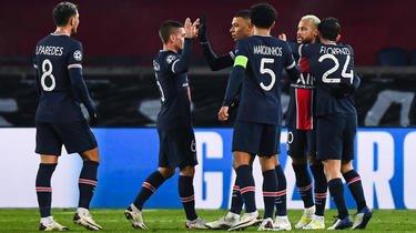 Le PSG a terminé en tête de sa poule et sera opposé à un 2e de groupe en 8e de finale de la Ligue des champions.
