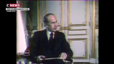 Valéry Giscard d'Estaing et Jacques Chirac : une guerre fratricide sans merci