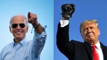 Nouveau bras de fer entre les démocrates de Joe Biden et les républicains de Donald Trump