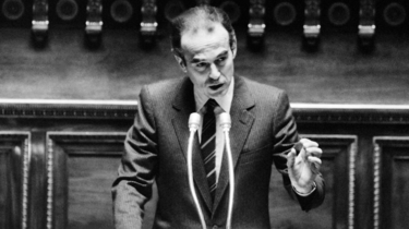 Robert Badinter défendait sa loi contre la peine de mort en 1981, quand les Français étaient majoritairement contre
