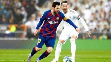 Lionel Messi et Sergio Ramos réunis au PSG la saison prochaine ?