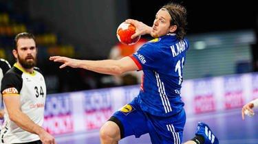 Kentin Mahé et les Bleus ont remporté leurs trois premiers matchs dans la compétition.