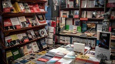 Les librairies ont pu rouvrir en novembre 2020 grâce notamment à un grand élan de solidarité