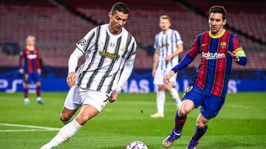Lionel Messi et Cristiano Ronaldo sont les deux joueurs les mieux payés au monde.
