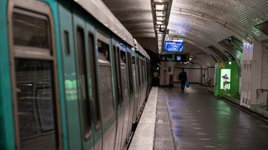 L'association Respire remet en cause les données de la RATP.