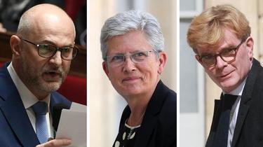 Laurent Pietraszewski, Geneviève Darrieussecq et Marc Fesneau font partie des rares membres du gouvernement qui devraient être candidats aux régionales.