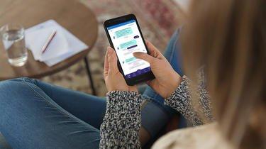 Afin de venir en complément des conseillers d'orientation, un bot conversationnel spécial entend donner des pistes aux jeunes.