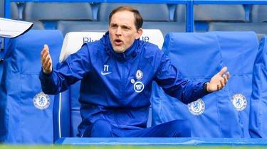 Thomas Tuchel a été nommé à la tête de Chelsea fin janvier.