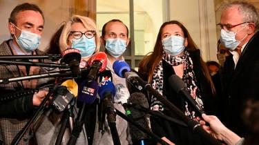 La famille Fouillot a demandé des centaines de milliers d'euros d'indemnités