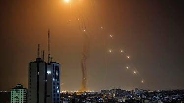 Le Dôme de fer a intercepté 800 roquettes depuis le début du conflit