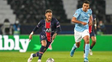 Neymar et les Parisiens devront s'imposer et inscrire au moins deux buts pour se qualifier.