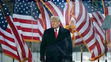 Un procès embarrassant pour Donald Trump ?