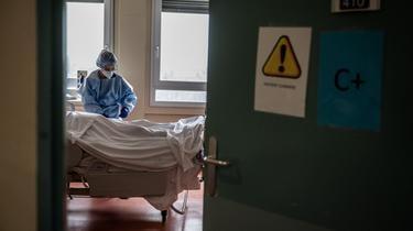 Certains pays voient leur nombre de cas augmenter considérablement