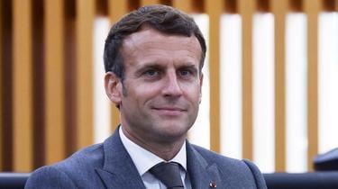 La question a été posée à Emmanuel Macron par des étudiants lors de sa visite au Rwanda.