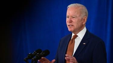 Joe Biden veut se rapprocher des Européens