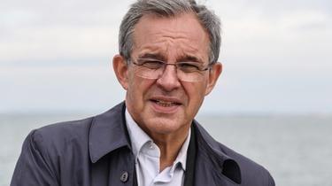 Thierry Mariani serait crédité de 43% des voix au premier tour.