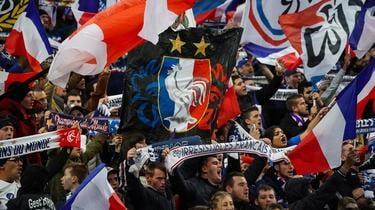 Les Bleus pourraient retrouver leurs supporters lors de leur deuxième match de préparation à l'Euro.