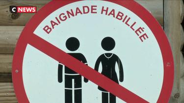 Burkini : le débat est relancé