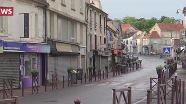 Sarcelles : interdiction des courses-poursuites