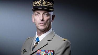 Le général Lecointre, chef d'état-major des armées, quittera ses fonctions dès le 14 juillet