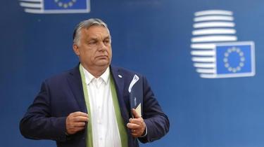 Viktor Orban est largement critiqué dans le reste de l'Union européenne