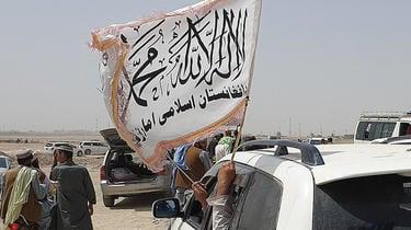 Le talibans augmentent leur pression sur le régime afghan